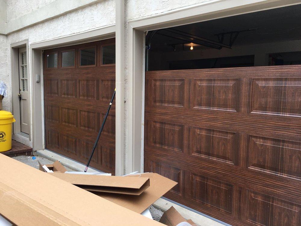 Fusion Garage Door Company