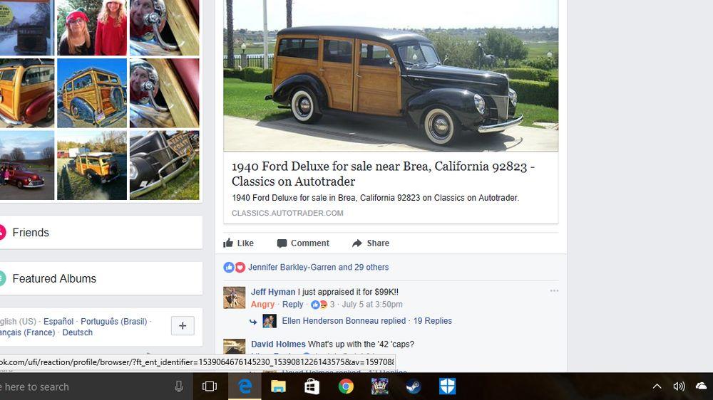 Classic Auto Appraiser - Appraisal Services - Costa Mesa, CA - Phone ...