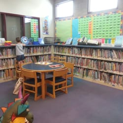 Oakley Ca Library