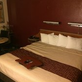 Photo Of Red Roof Inn Gallup   Gallup, NM, United States. Comfortable And