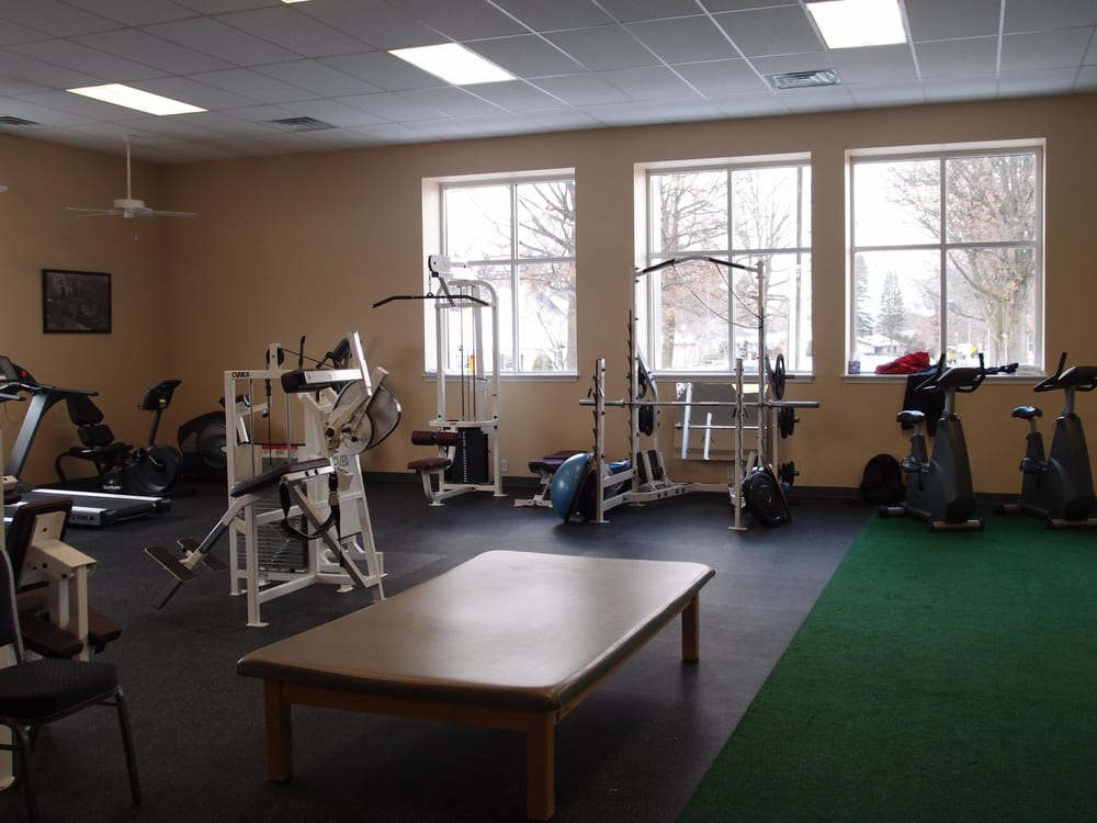 Shippensburg Physical Therapy: 2 Beistle Plz, Shippensburg, PA