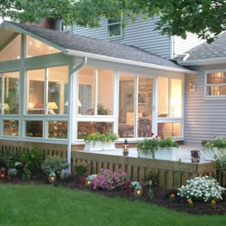 Photo Of Clearview Sunrooms U0026 Windows   Madison, WI, United States ...