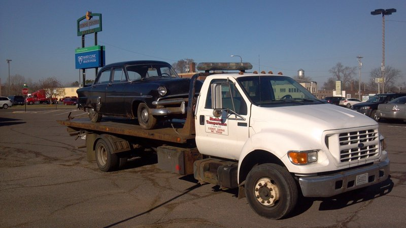 BlackJack Towing & Repair: 672 Railroad Ave, Chetek, WI