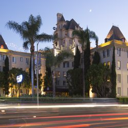 Photo Of Hollywood Tower Los Angeles Ca United States