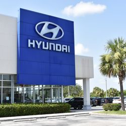 O Brien Hyundai >> O Brien Hyundai Of Fort Myers 21 Photos 20 Reviews Car Dealers