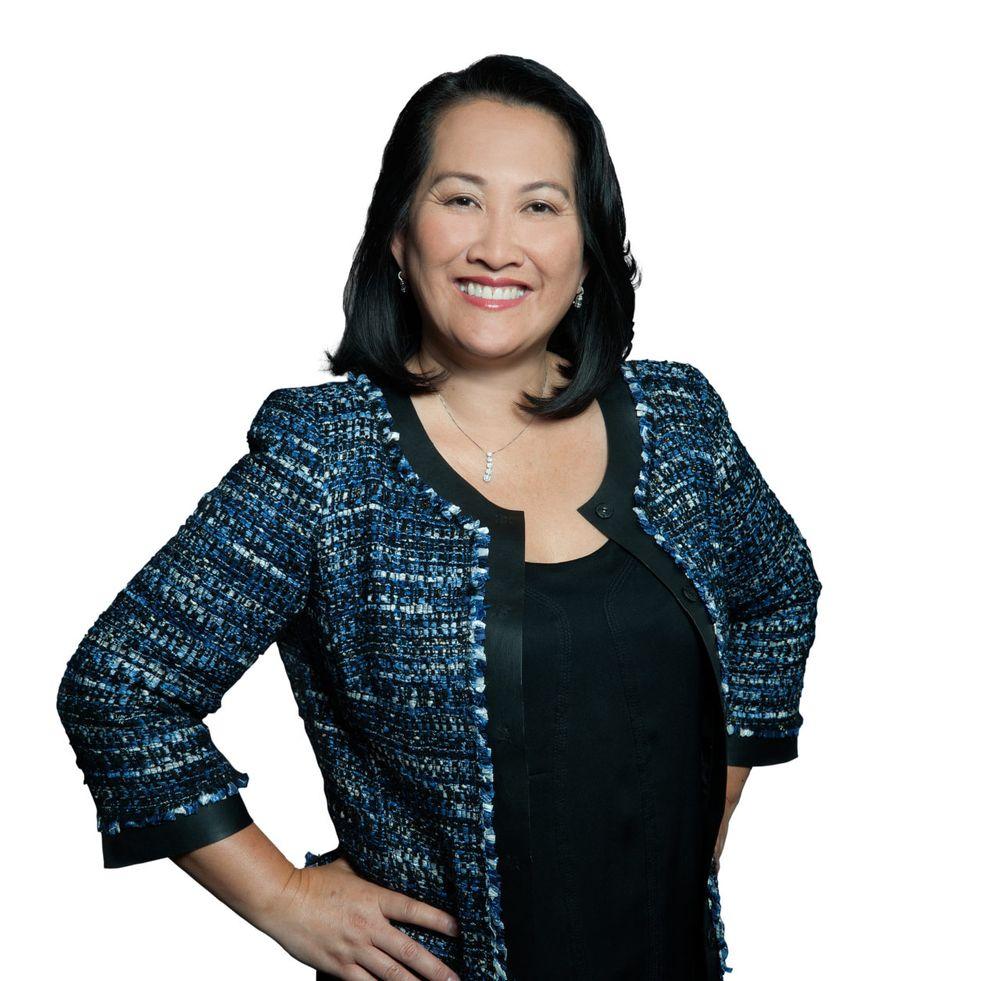 Deborah Nguyen - Vanguard Properties