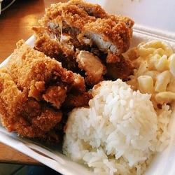 Hawaiian Food Near La Jolla Ca