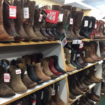 cd1a42d29c3 Boot Barn - CLOSED - 21 Photos & 21 Reviews - Shoe Stores - 7020 ...