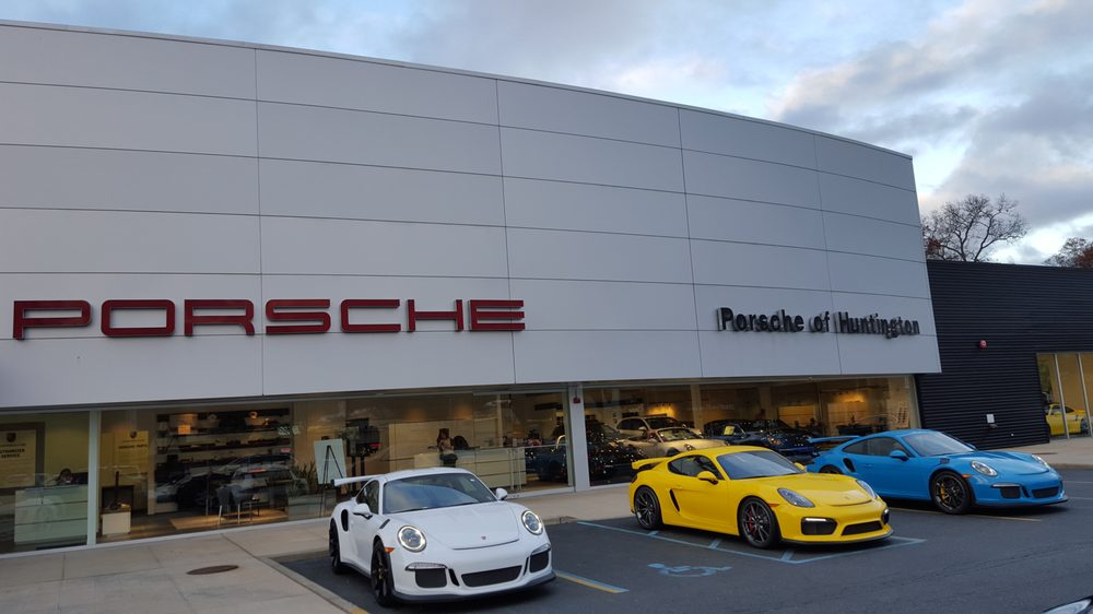 porsche of huntington - 31 reviews - car dealers - 855 east jericho