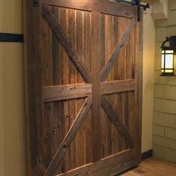 Photo of Sun Mountain Custom Doors + Wide Plank Flooring - San Francisco CA & Sun Mountain Custom Doors + Wide Plank Flooring - Get Quote - Door ...