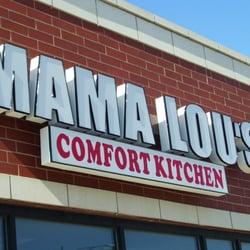 mama lou s comfort kitchen geschlossen 16 beitr ge soul food 124 e 35th st douglas. Black Bedroom Furniture Sets. Home Design Ideas