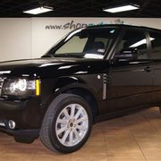 Autobahn Land Rover Fort Worth 10 Reviews Car Dealers 100