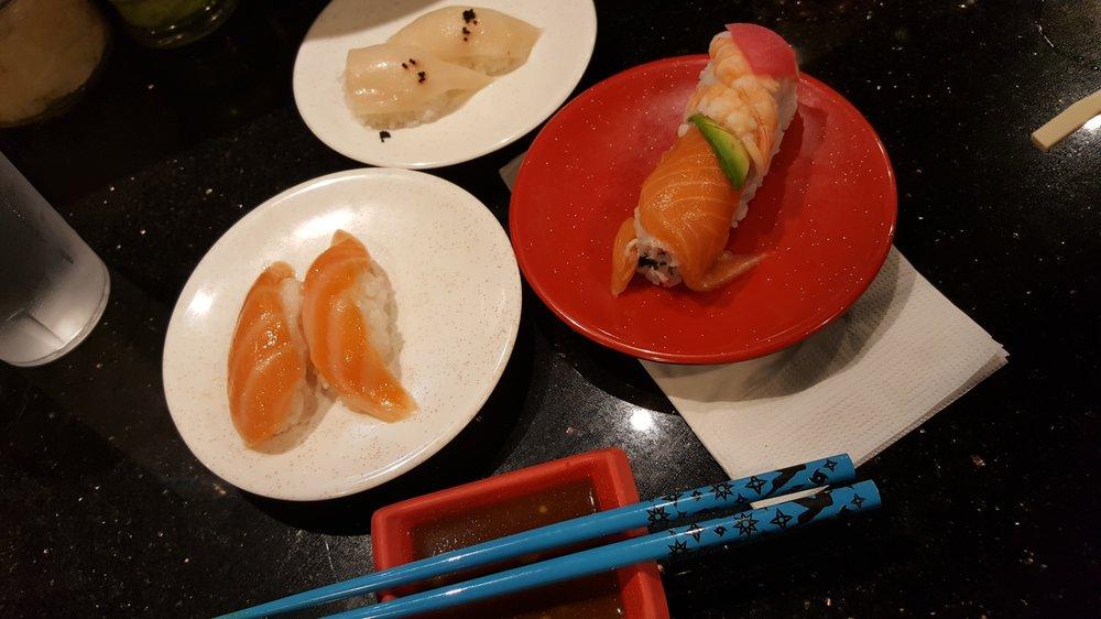 Sushi Chiyo: 4029 NE Sandy Blvd, Portland, OR