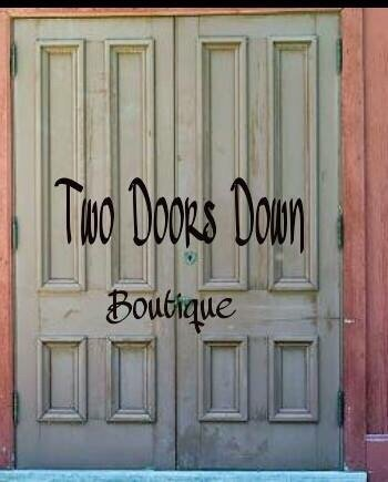 Two Doors Down Boutique: 426 Lake St, Fulton, KY
