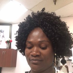 Crochet Hair Raleigh Nc : Mabelles Hair Braiding - Raleigh, NC, United States. Crochet braids ...