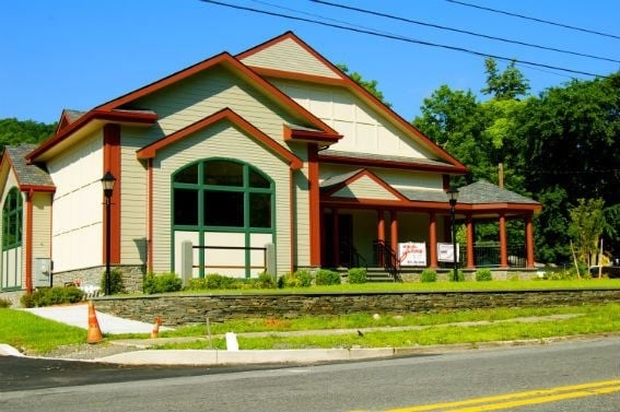 Pike County Public Library - Libraries - 119 E Harford St, Milford
