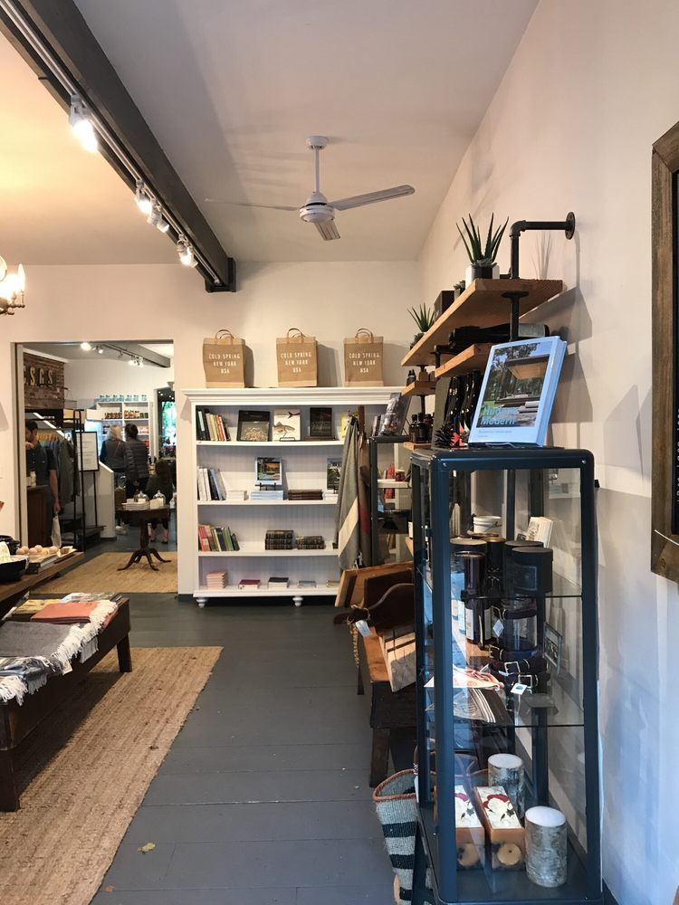 Cold Spring General Store: 66 Main St, Cold Spring, NY