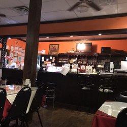 Photo Of Thai Lily Cafe Houston Tx United States Inside