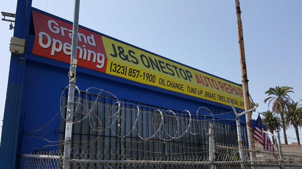 J&S Onestop Auto Repair