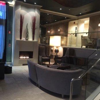 Photo Of Hotel Veritas Cambridge Ma United States Here S The Lobby