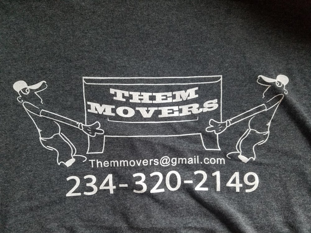 Them Movers: Salem, OH