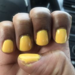 Photo of L A Nails - Columbus, OH, United States. The photos speak for