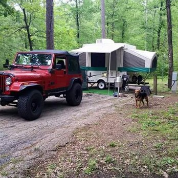 Florida State Parks Camping Map.Lake Griffin State Park 48 Photos 17 Reviews Parks 3089 Us