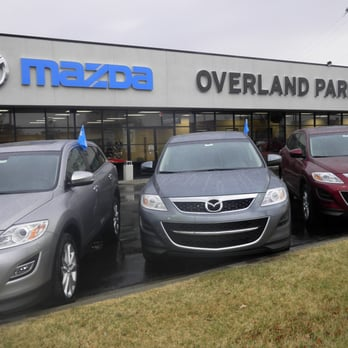 Overland Park Mazda >> Overland Park Mazda Located At 78th And Metcalf Ave Yelp