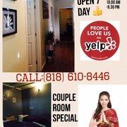 Best of Yelp Canoga Park – Massage. Maya Thai Spa