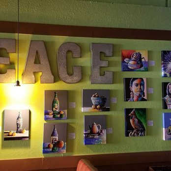 Wonderful Photo Of Pamu0027s Patio Kitchen   San Antonio, TX, United States