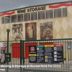Genial Photo Of U Haul Moving U0026 Storage At Burnet Rd U0026 Fm 2222   Austin ...