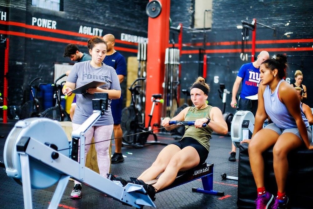 NorthEast CrossFit