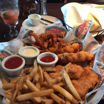 Mcgrath s fish house 48 photos 138 reviews seafood for Mcgrath s fish house coupons