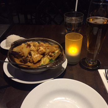 Wild ginger order food online 114 photos 150 reviews for Aura thai fusion cuisine new york ny