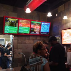 Photo Of Cook Out Salisbury Md United States Awesome Menu