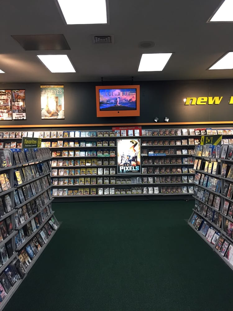 Family Video: 536 W 17th St, Holland, MI