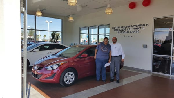 Larry H. Miller Hyundai Peoria 8425 W Bell Rd Peoria, AZ Auto Dealers    MapQuest