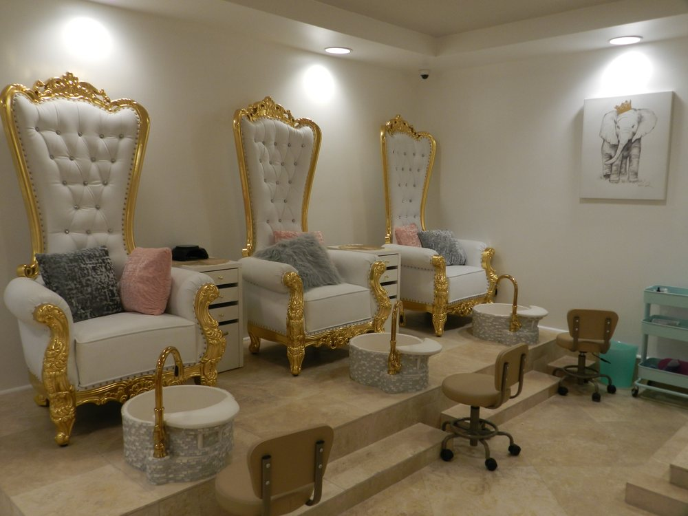 Photo Of Majesty Day Spa   Fort Lauderdale, FL, United States. Pamper  Yourself