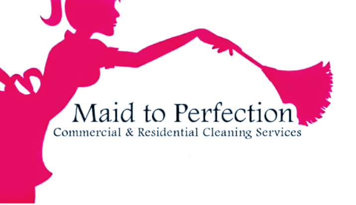 Maid To Perfection