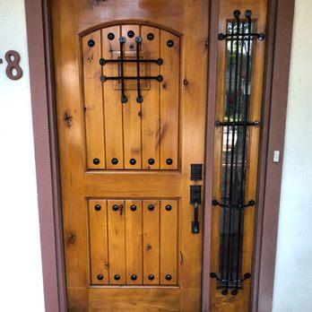 Sturdy Doors Refinishing - 29 Photos & 20 Reviews - Door