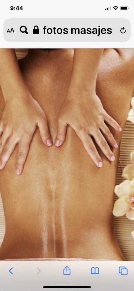 Maria Padilla Massage Therapist: 320 Poe Dr., Palm Springs, FL