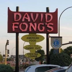 David Fongs Restaurant 34 Photos 61 Reviews Cantonese
