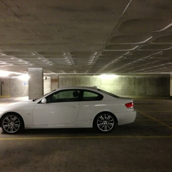 Minories Car Park Review