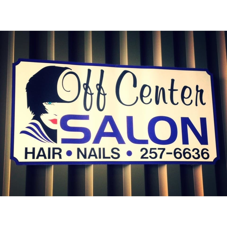 Off center salon hair salons 101 e center st for 101 beauty salon