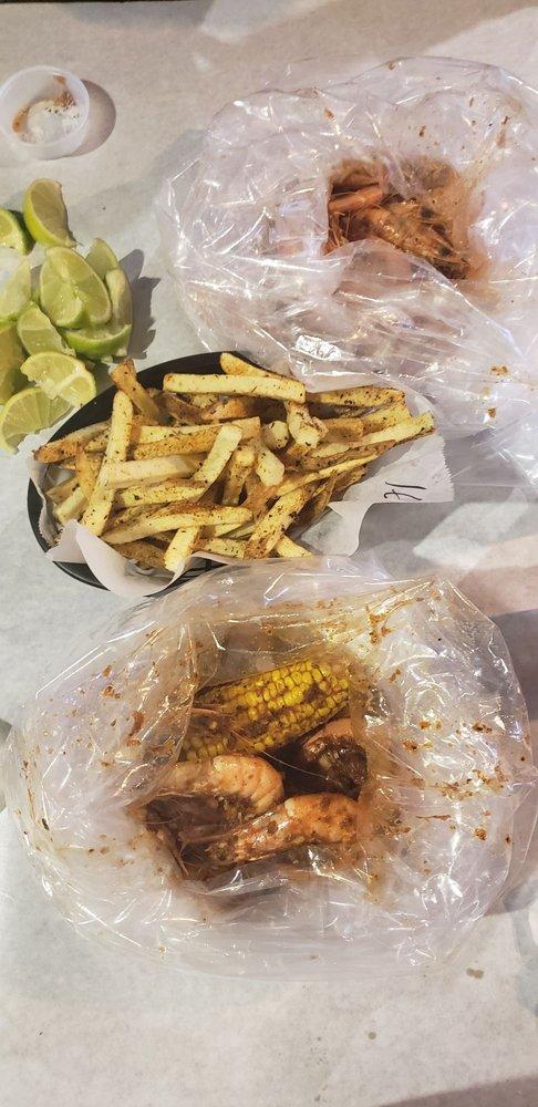 Seafood and Crawfish: 10173 Magnolia Ave, Riverside, CA