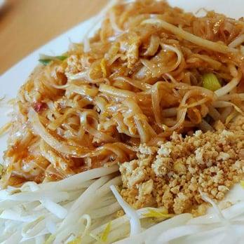 Thai House Restaurant Glastonbury Ct