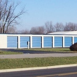 Photo Of Storage Express Bicknell In United States
