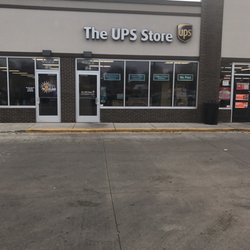 photo of the ups store kenosha wi united states