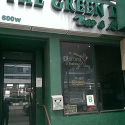The Green Door - 13 Reviews - Dive Bars - 600 W 57th St, 's ... on