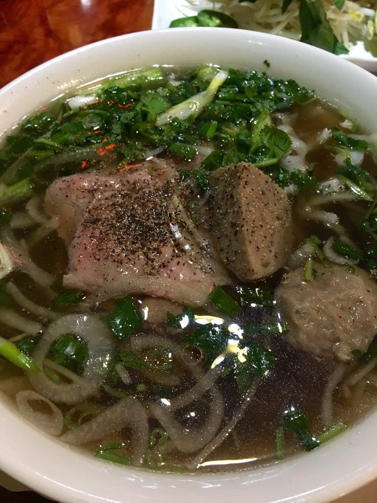 Photos for pho jazmine authentic vietnamese cuisine yelp - Vietnamese cuisine pho ...